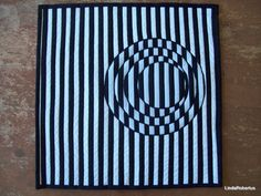 illusions quilt pattern | made two optical illusion quilts len s quilt from a pattern by ...