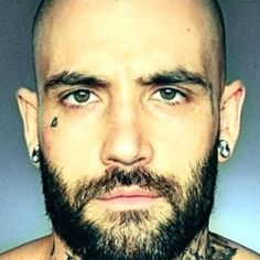 #mulpix Getting a haircut tomorrow. Thinking bald with beard like this. But, ya know, no tats or gauges.   #allergictopain  #bald  #beard