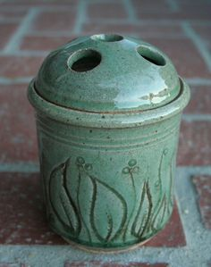 Your place to buy and sell all things handmade Pottery Wheel, Pottery Vase, Ceramic Pottery, Ceramic Art, Ceramics Projects, Clay Projects, Clay Crafts, Porcelain Clay, Cold Porcelain