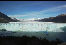 The word Calafate (actually the correct name is El Calafate) has a special meaning in Argentina. It is generally… by patagonian-nomad Special Meaning, In Patagonia, Panoramic Images, Throughout The World, New Adventures, Photo Galleries, National Parks, The Incredibles, Ice