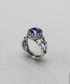 Buy Antique Engagement Rings For Women Rings For Men Sapphire Ring - jewelry