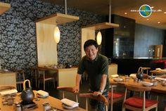Umi Japanese Restaurant, Lexis Suites Penang