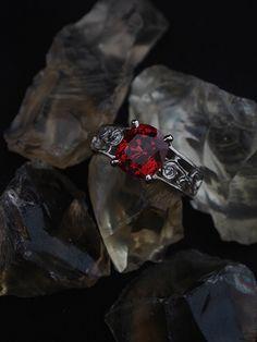 ZORRO - Order Ring - 278