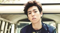 How to make your boyfriend look like a K-Drama star? Make him wear guy-liner like Lee Hyun Woo, talk about smoldering!