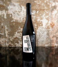 - Creation d'etiquettes originales de vin