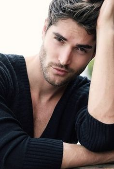 Nick Bateman - I like that smoulder. That is a nice smoulder.