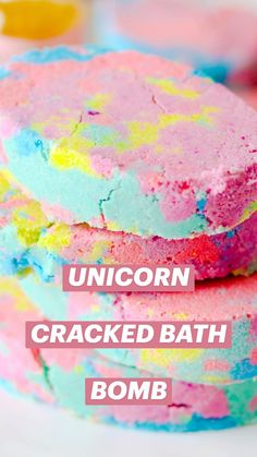 Do It Yourself Projects, Cool Diy Projects, Homemade Beauty, Doterra, Soap Making, Bath Bombs, Diy And Crafts, Health And Beauty, Unicorn