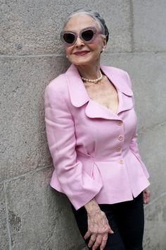 Joyce Carpati: Past and Present