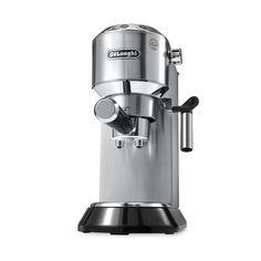 Espressomaschine Dedica EC 680 silber