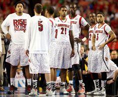 Wichita State Shockers vs. Louisville Cardinals - NCAA Tournament Game - Photos - April 06, 2013 - ESPN