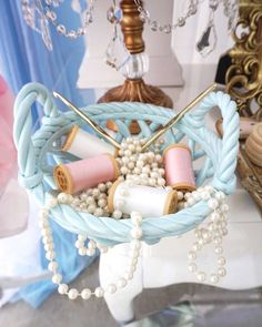 "Vivienne's Cinderella 1st Birthday | <a href=""http://CatchMyParty.com"" rel=""nofollow"" target=""_blank"">CatchMyParty.com</a>"