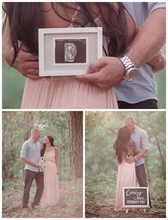 Pregnancy Announcement Inspiration | Virginia Beach Lifestyle Photography | First Landing State Park