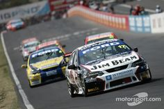 DJR - Steven Johnson/Will Davison 2007 Bathurst 1000