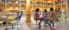 El Gobierno quita la ayuda a miles de Erasmus a mitad de curso/ 04 de noviembre de 2013