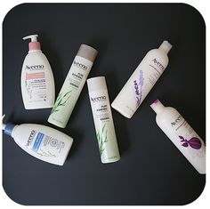 Korean beauty influencer shares his thoughts on Aveeno Hair and Body Care Products!