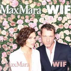 Lana Parrilla (@lparrilla)  Instagram: «Celebrating Women In Film #MaxMaraFOTF @chateaumarmont with my bestie @raventoneydesign»