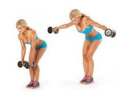Rutina de ejercicios para pectorales y hombros