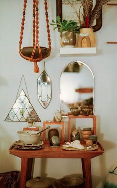 Beautiful indie decorations