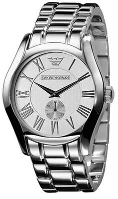 Best offer with Directbargsins.com.au. Emporio Armani AR0647 Mens Watch price in Australia: AUS $459.00 And Save your : $114.75 Shipping  $14.95