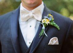 #boutonniere  Photography: Jill Thomas Photography - jillthomasphotography.com Floral Design: Twigg Botanicals - twiggbotanicals.com/ Planning + Event Design: Amorology Weddings - amorologyweddings.com/  Read More: http://www.stylemepretty.com/2011/12/08/temecula-wedding-by-jill-thomas-photography/