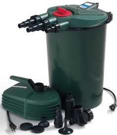 Fish Mate 2000 PS Clear Pond System by Fish Mate. $463.19. Matched filter and pump. 2000 gal max pond size. Powerclenz easy filter cleaning system. A consumer-friendly, easy solution for crystal clear, healthy water. The systems for up to 3000 gallon size ponds contain a pump and filter - selected to give optimum combined performance for most normal requirements. Ideal for novice water gardners because they ease the decision of choosing which pump and filter to...