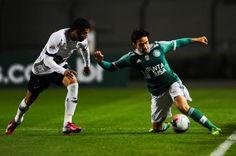Wesley faz gol, dá assistências e garante 4 a 1 na volta ao Pacaembu http://newsevoce.com.br/?p=5305
