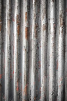 Free Old Rusted Fence Texture Texture Board, Floor Texture, Rusted Metal, Corrugated Metal, Rustic Pictures, Tin Walls, Pattern Photography, Photoshop, Collage