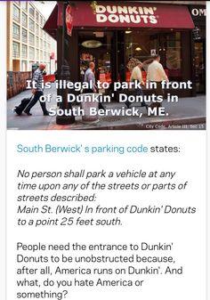 Dumb Law