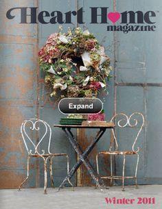 NUEVAS EDICIONES ONLINE / NEW ONLINE ISSUES   desde my ventana   blog de decoración  