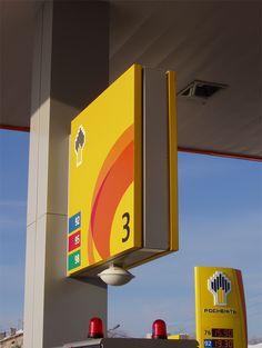 Rosneft | Minale Tattersfield Design Strategy Group