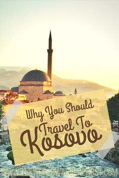 Kosovo is a misunderstood country in the Southern Balkans that few travellers venture to. Read on to find out why you should travel to Kosovo!