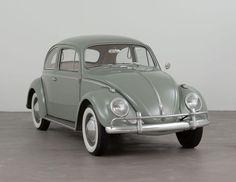 Volkswagen Type 1 Sedan