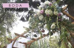 """""""Solo puedo desear a esta parejita tooooda la felicidad del mundo y decirles que fue un auténtico placer haber contribuido un poquito a que su día especial fuera un poco más bonito. Todos los detalles de la #boda de M&J en el post , link en la bio 👰🏼🤵🏻👆🏻 #weddings#bodas2017 #eventdesign#eventplanner#lascosasdehabitan2 #weddingflowers#design#eventospersonalizados#fiestas#bodascivilesrebonitas #leonesp @habitan2"""" by @habitan2.  #bride #weddingday #weddingdress #weddingphotography #bridal…"""