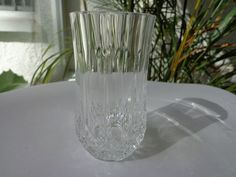 Cris D'Arques Longchamp Whiskey Glass