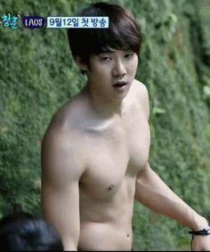 Yoo Yeon Seok Youth Over Flowers, Byun Yo Han, Romantic Doctor, A Werewolf Boy, Yoo Yeon Seok, Lee Byung Hun, Yoo Ah In, Acting Career, American Soldiers