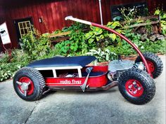 """Any kid rods?? - Page 15 - KillBillet.com """"The Rat Rod Forum Dedicated to fun, low budget, traditional, rusty, patina Rat Rods and Old School Hot Rods built with junk yard parts."""""""