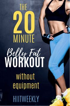 If you want to lose belly fat bast then this is the number one home workout to shred weight fast that you can do at home without any equipment in under 20 minutes. This belly fat workout has been designed all abilities. Workout To Lose Weight Fast, Start Losing Weight, How To Lose Weight Fast, Loose Weight, Reduce Weight, Weight Gain, Weight Lifting, Fat To Fit, Lose Fat