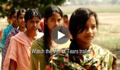 """""""Veil of Tears: Hope Is on the Way"""" - see the trailer for this new documentary film that shows the plight of women in South Asia. Persecuted Church, Thank You For Caring, Movie Sites, Documentary Film, Trending Topics, Oppression, Thought Provoking, Fair Trade, Compassion"""