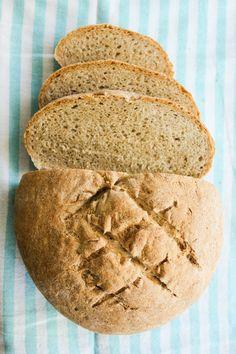 Fake Sourdough Biscuits Recipe — Dishmaps