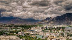 https://flic.kr/p/LjHfn9 | Tibet, Lhasa city at the Himalayas (Lhasa, China), 06-2016, 38 (Vlad Meytin, vladsm.com)