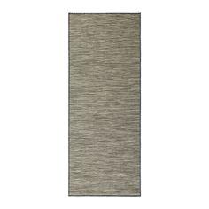 HODDE Rug, flatwoven - 80x200 cm - IKEA