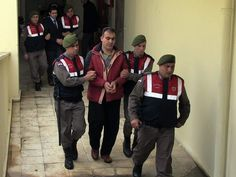 The court in the Aegean resort of Bodrum convicted the two of human trafficking but acquitted them of causing the drowning deaths through deliberate negligence