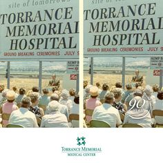 51 Best Torrance Memorial 90 Days 90 Facts images in 2015   Facts