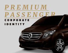 """Podívejte se na můj projekt @Behance: """"Premium Passenger""""…"""