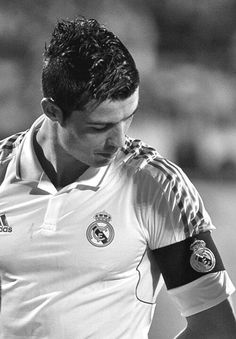 Cristiano Ronaldo #Real #Madrid