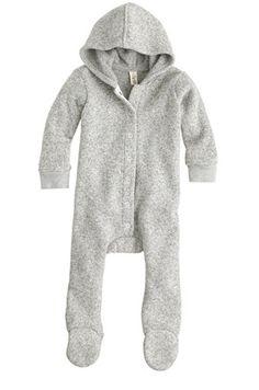 fleece - jcrew baby