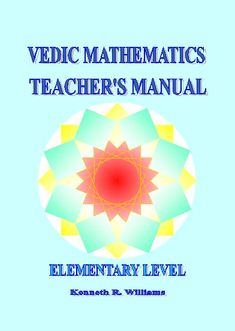 16 Best Vedic Math Books Worth Reading Images Math Books Maths