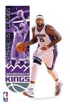 Sacramento Kings, Cousins, Nba, Baseball Cards, Sports, Hs Sports, Sport