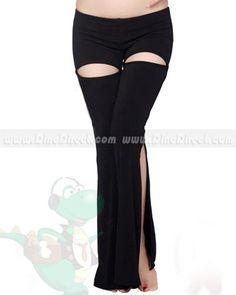 front n back, on pants
