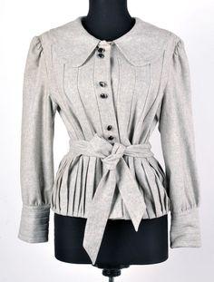 Online veilinghuis Catawiki: See by Chloe - wool spring jacket Never worn
